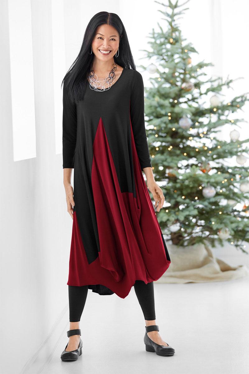 Artful Home Kelsey Dress