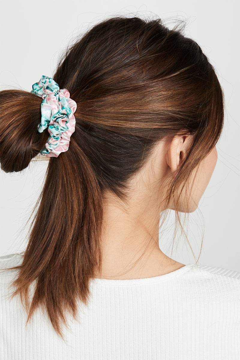 Slip Hollywood Hills Midi Scrunchies