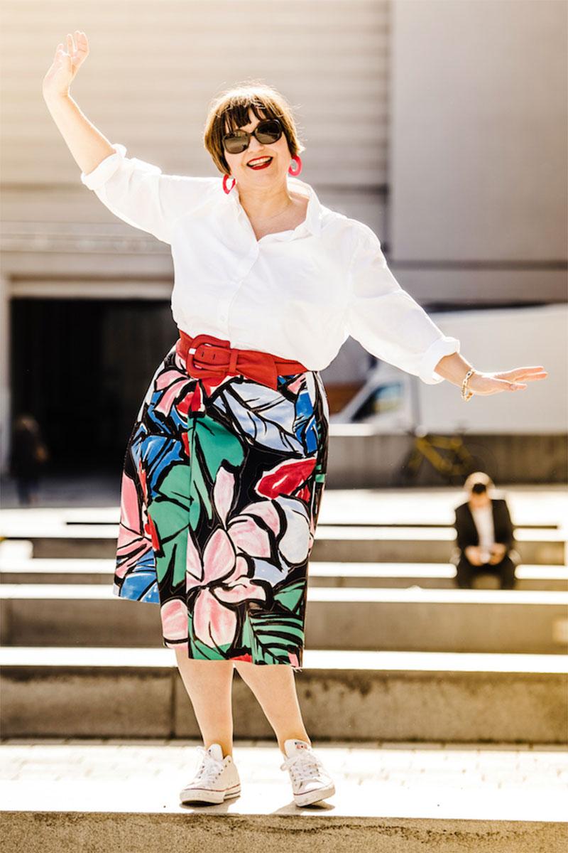 Susanne Ackstaller - 1