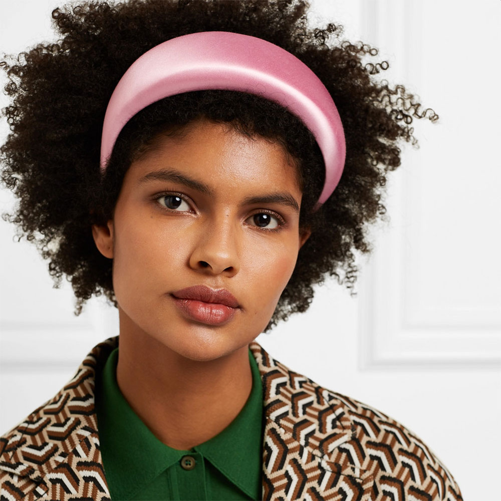 Fashion Trend - Statement Headbands
