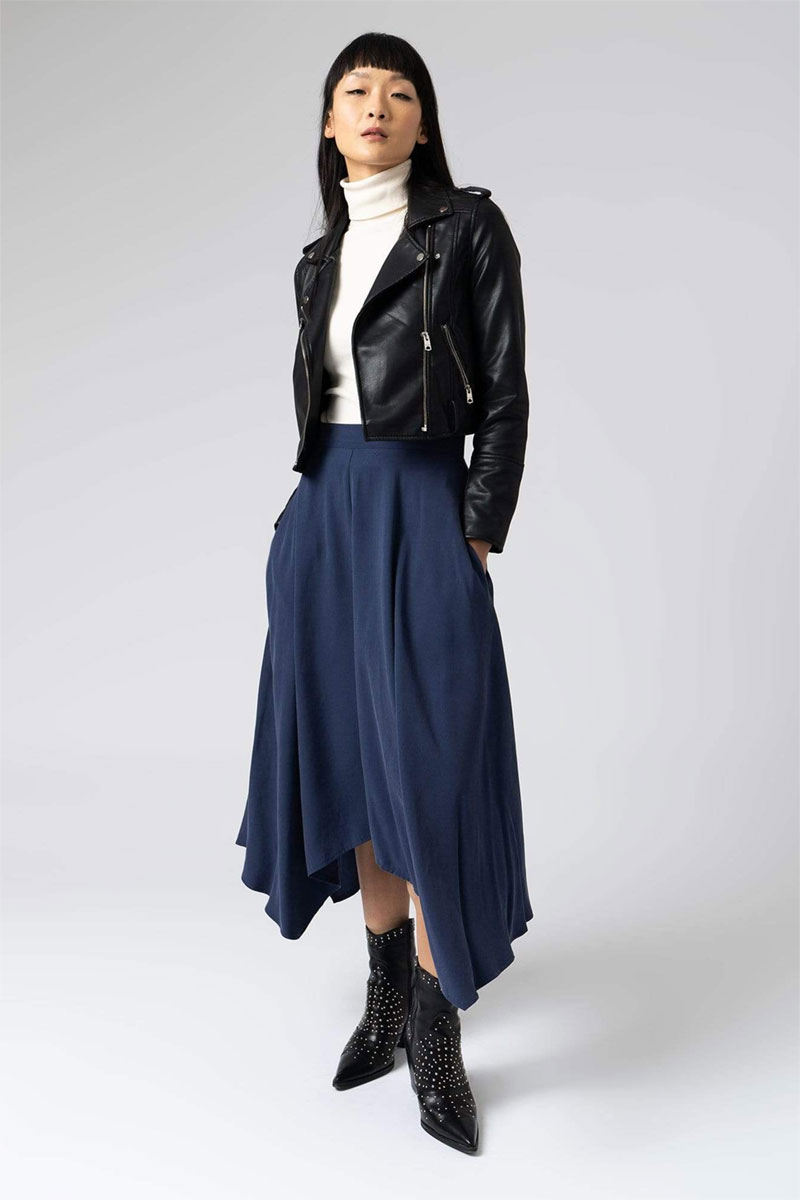 Saint+Sofa Noho Skirt