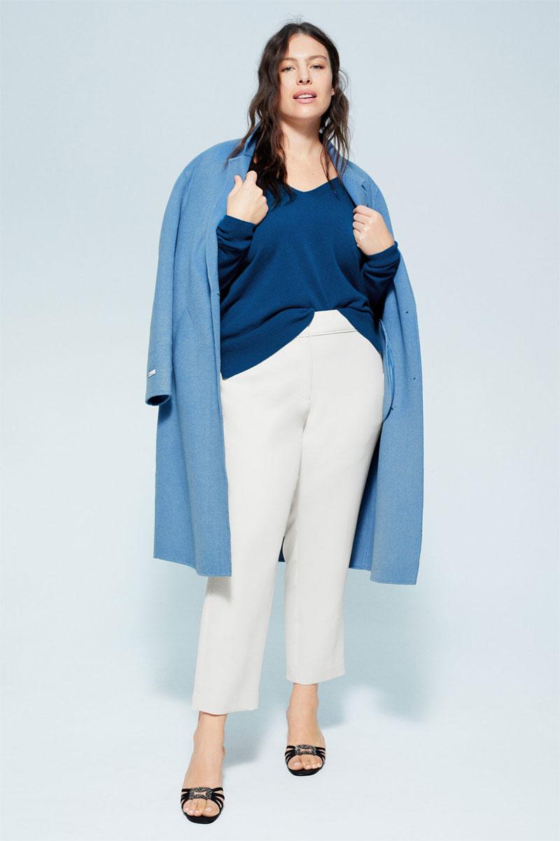 Violeta Cashmere Sweater