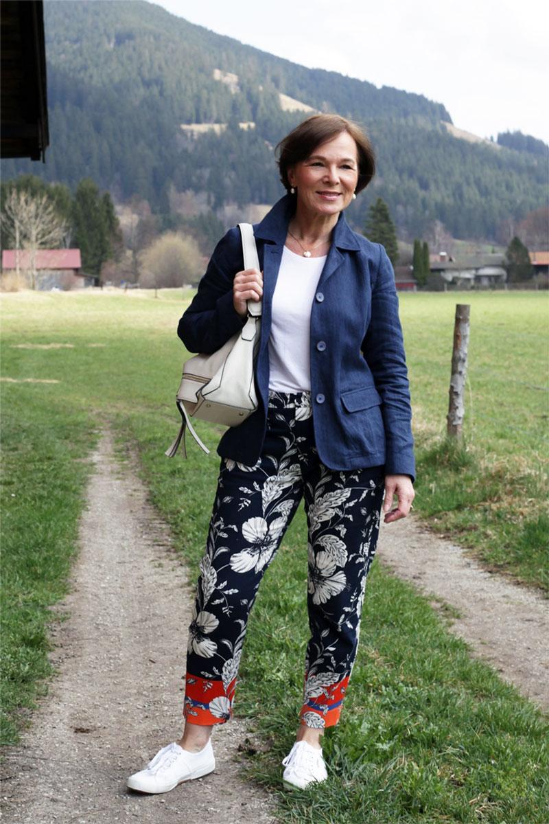 Annette Hoeldrich - 1