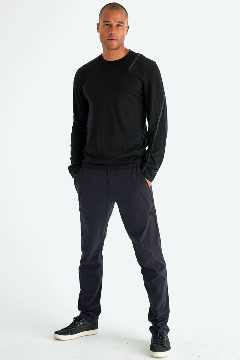Ability - Modern Traveler Pants