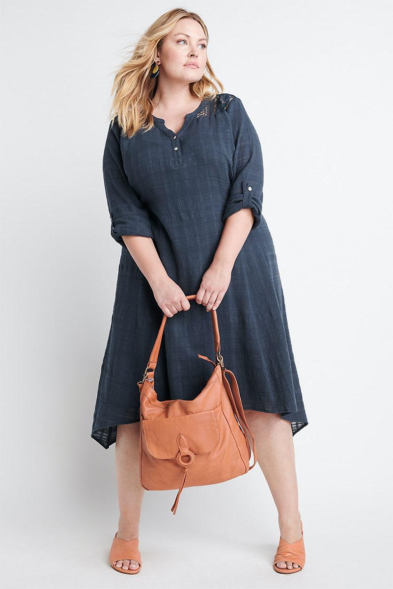 Ryllace Market-Day Dress