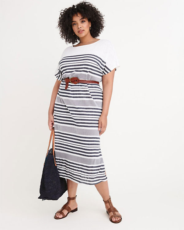 Ryllace Amalfi Knit Dress