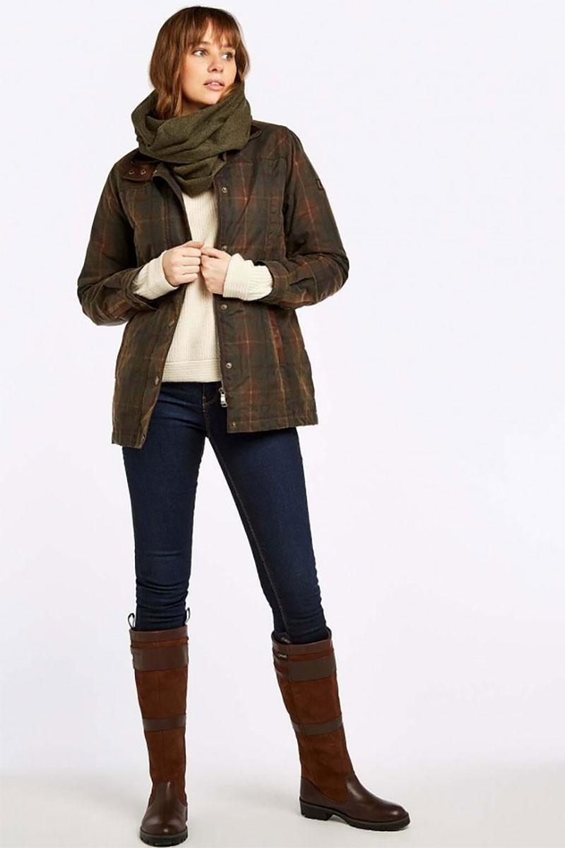Dubarry Annestown Jacket