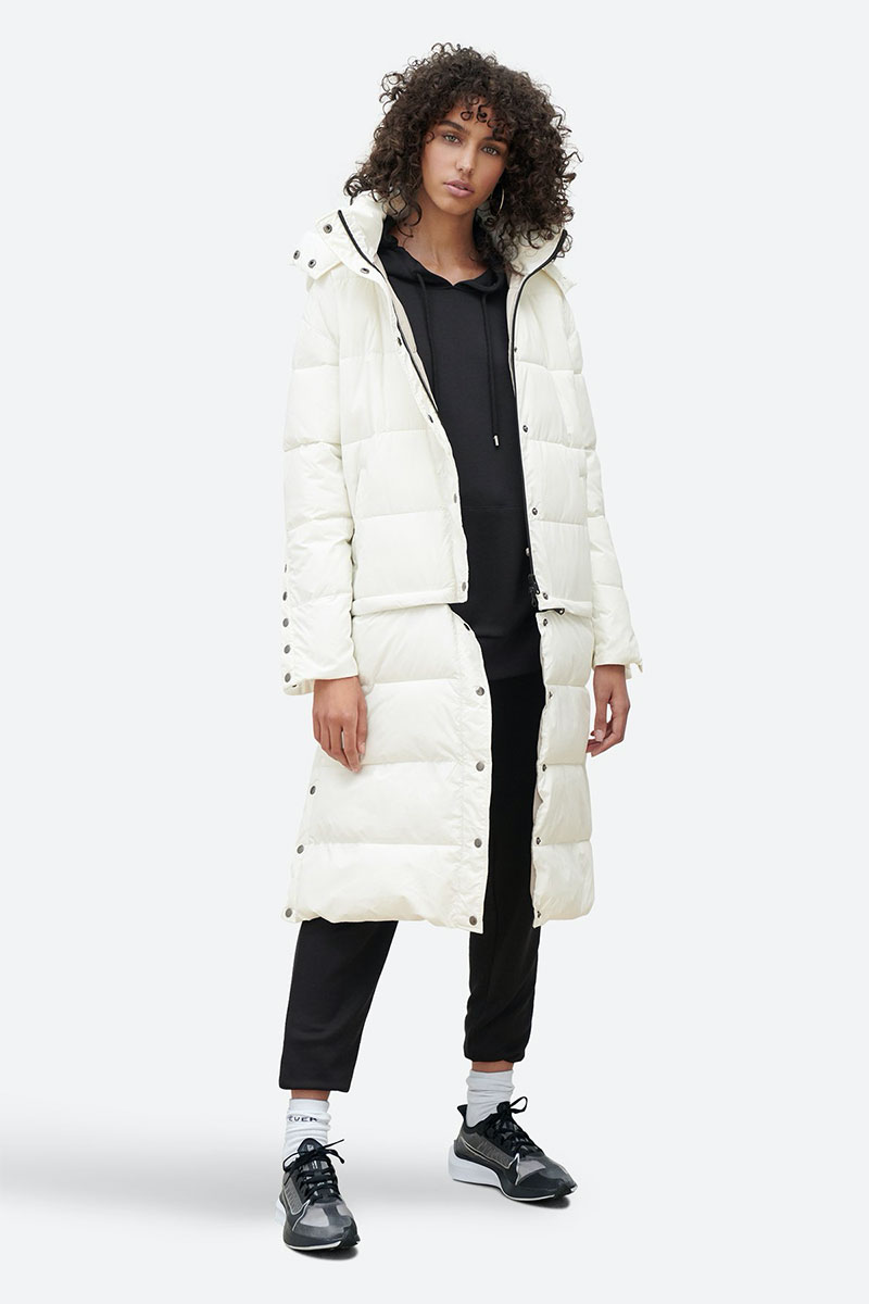 Everybody & Everyone 2-in-1 All Things Puffer