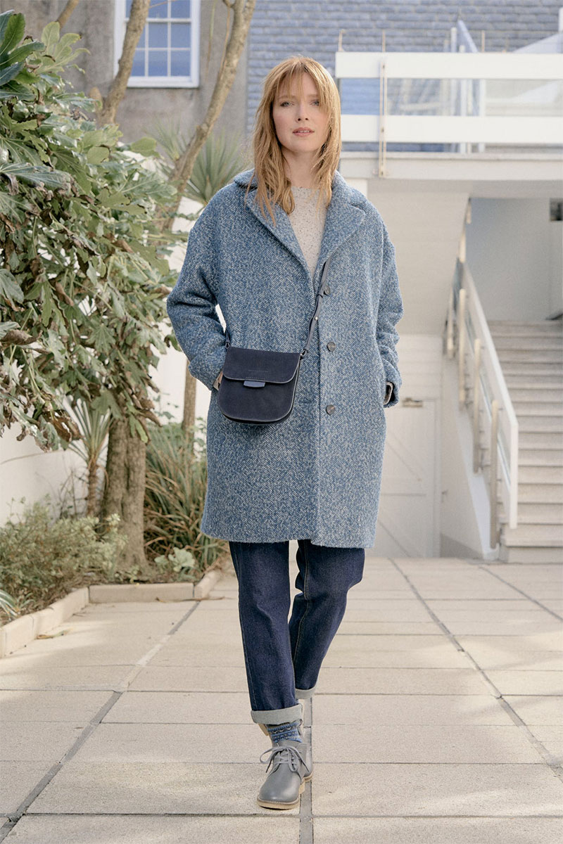 Seasalt Trenwheal Coat
