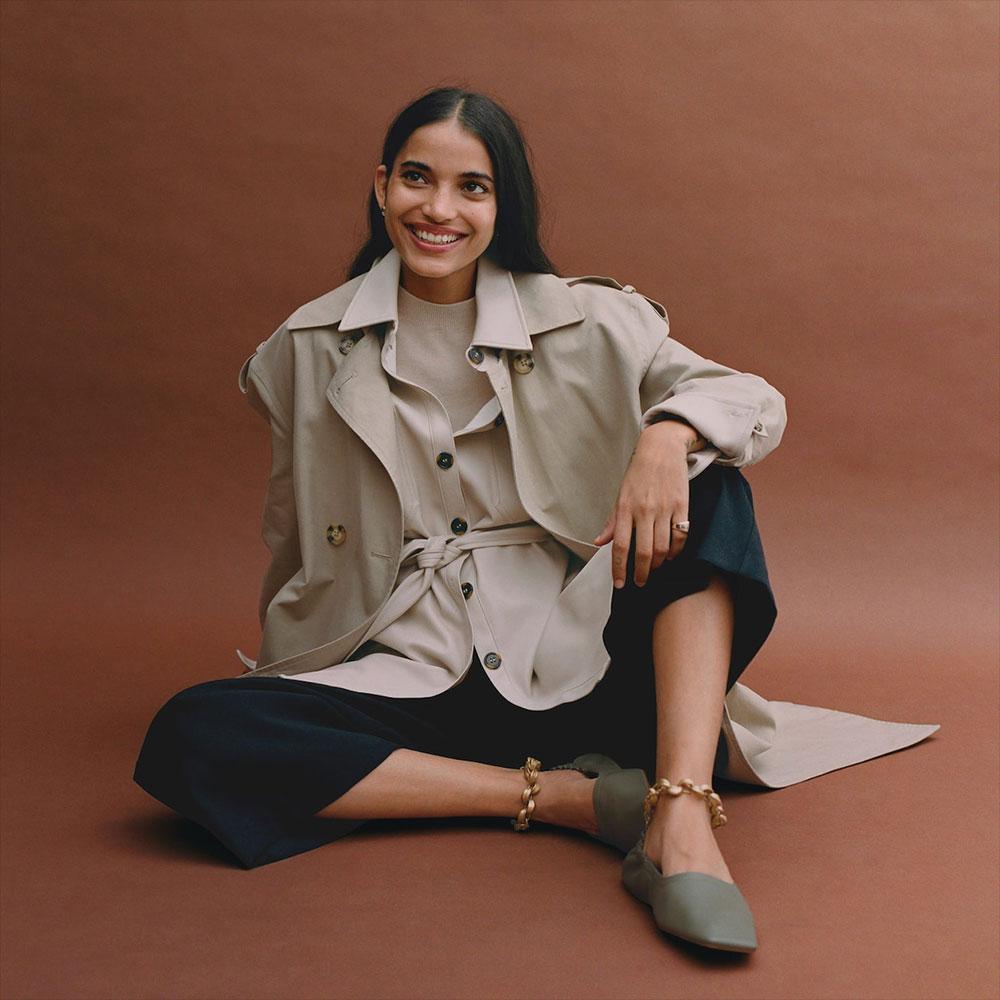 Fashion Trend - Square-Toe Footwear