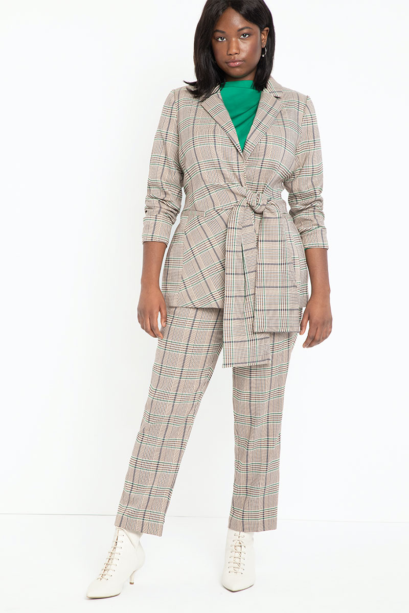 Playfully Structured and Suited