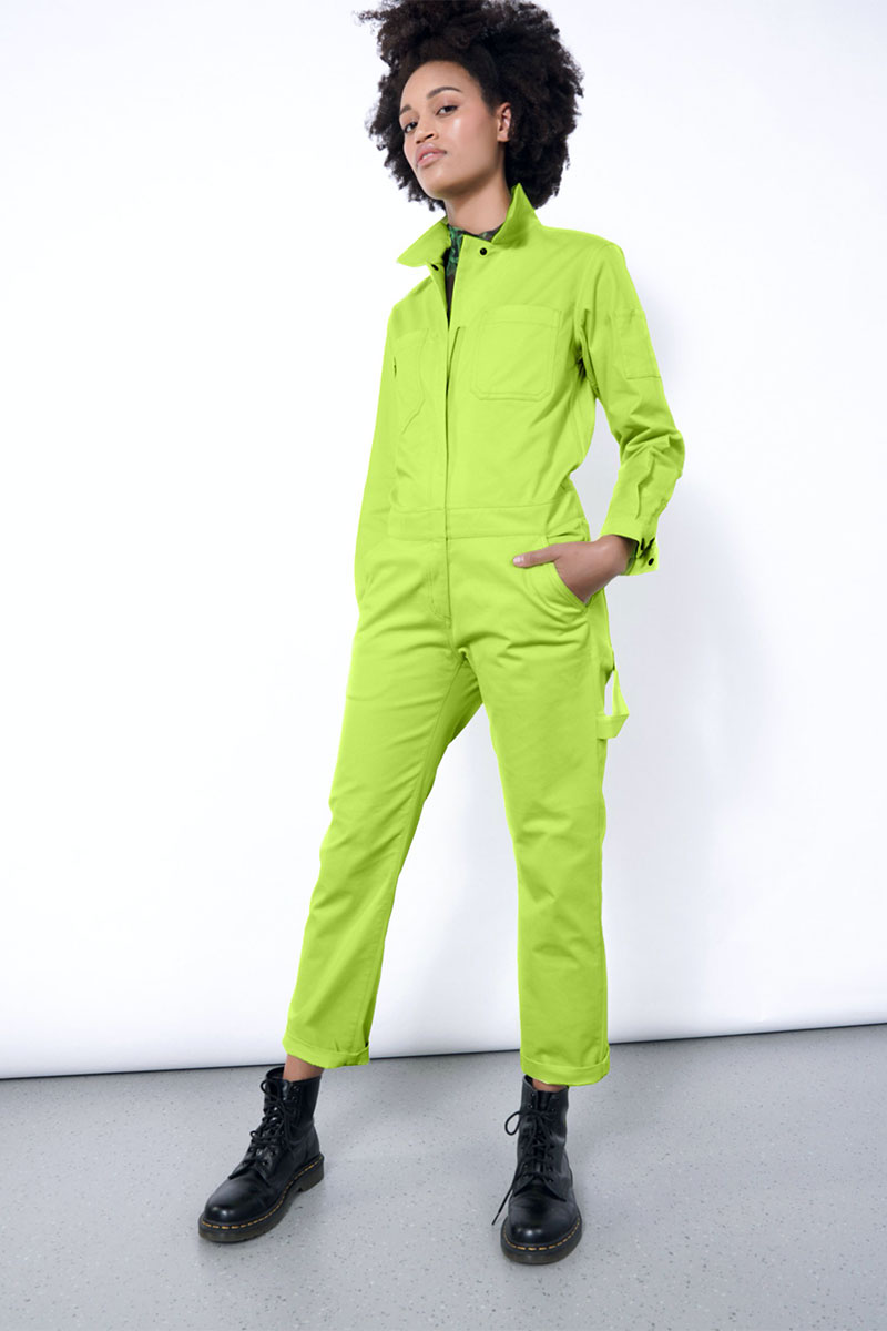 Wildfang The Essential Coverall