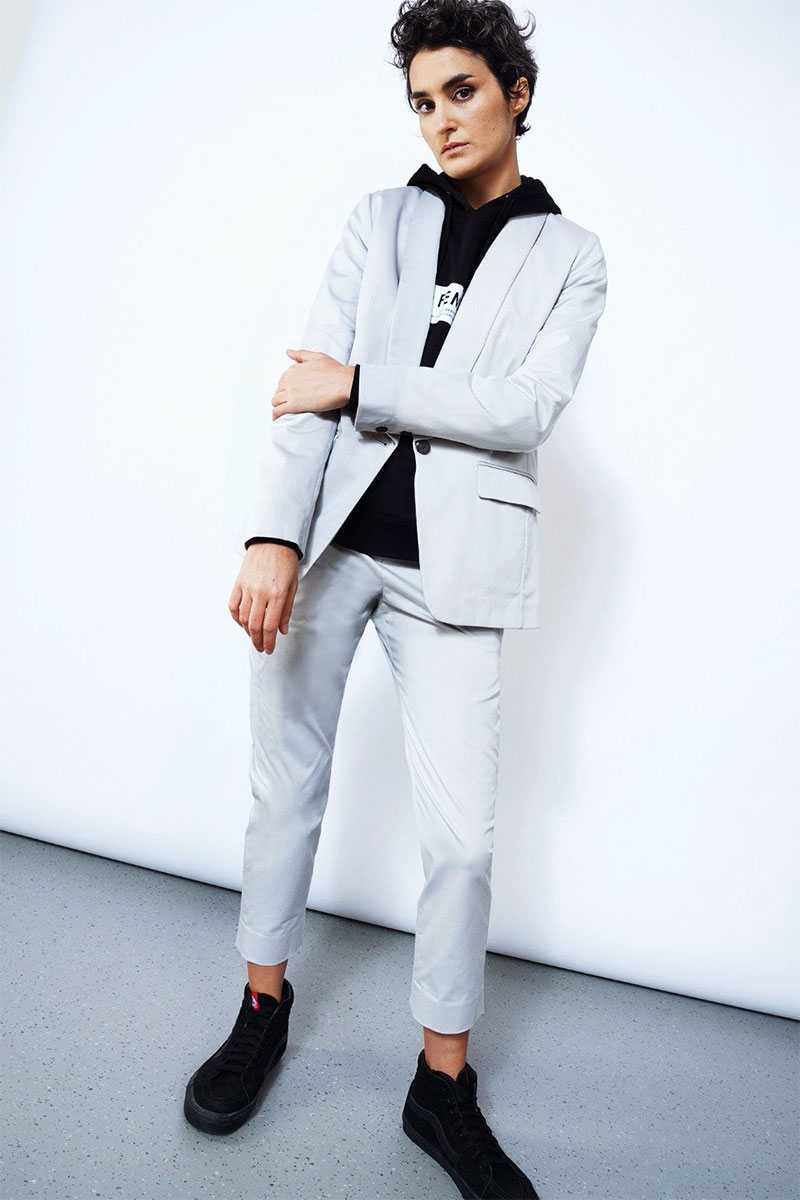 Wildfang The Essential Tux Blazer