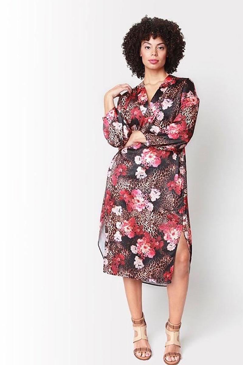 Shegul Abby Dress
