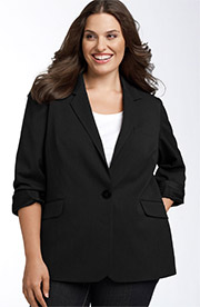 Always Keep a Good One on Hand: Every wardrobe needs one or two stylish cheap blazers as staples. The addition of a blazer can completely change the look of an outfit by unifying the blouse with the pants or .