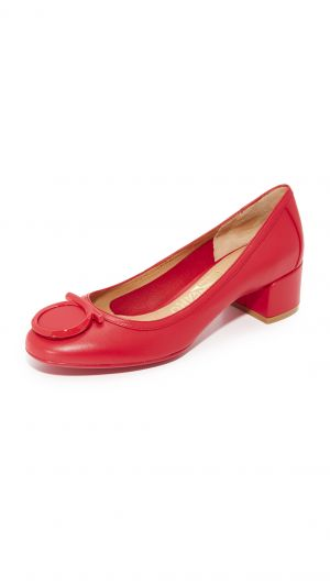 In The Mood For Red Shoes Ylf