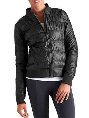 Anyone familiar with these Athleta jackets?