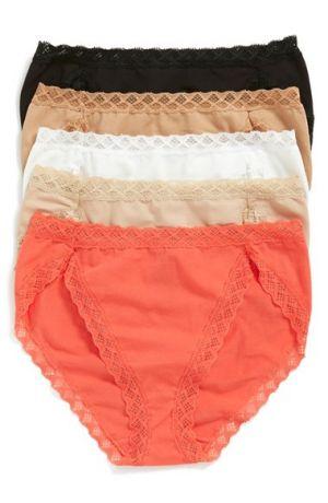 Roundup Comfortable Panties Ylf