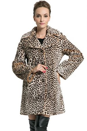 ee3156d8a053 Ask Angie- Leopard Coat - YouLookFab Forum