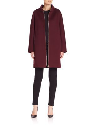 Are 100% Wool Coats Warm? - YouLookFab Forum