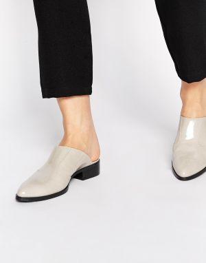 Closed Toe Footwear: Four Breezy Styles