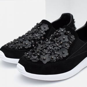Spring Amp Summer 2016 Footwear Trends Part 1 Ylf