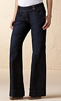 Ann Taylor Wide Trouser