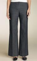 Classiques Entier® Denim Trousers