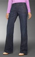 DIESEL® 'Bootik' Trouser Jeans