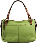 Fossil Athens Satchel