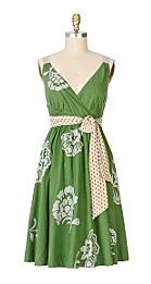 River of Grass Dress