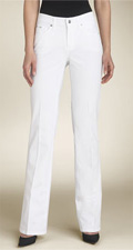 Cambio 'Norah' Bootcut Stretch Jeans