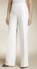 Lauren by Ralph Lauren Linen Pants
