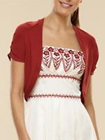 Silk Cotton Dress Shrug
