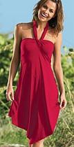 Convertible Dress or Skirt