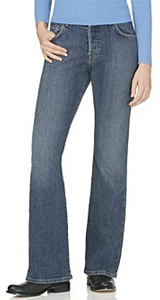 Lucky Brand Jeans Easy Rider Jean, Clean Engine Wash