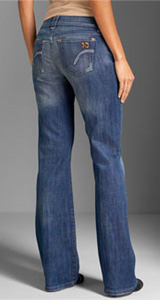 Joe's Jeans 'Honey' Stretch Jeans (Harvey Wash)