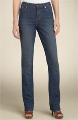 Lauren by Ralph Lauren 'Lyn' Stretch Bootcut Jeans