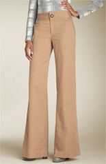 MARC BY MARC JACOBS Stretch Twill Pants