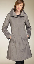 Gallery Iridescent Walking Coat