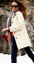New Rainyday Jacket