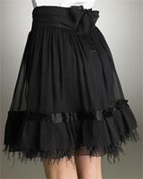 Nicolette Skirt