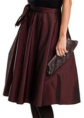 Antonio Melani 'Sandra' Skirt