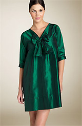 Ali Ro Trapeze Dress