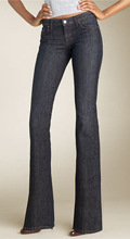 Aristocrat 'Windsor' Bootcut Stretch Jeans
