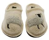Haflinger 'Sheep' Slipper