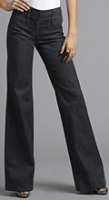 INC International Concepts® Wide-Leg Jean