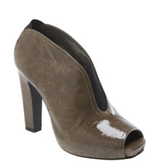 Vince Camuto 'Mandy' Peep Toe Ankle Boot