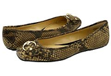 Anne Klein Impress - Taupe Snake