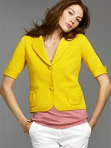 Corinne Sweater Jacket
